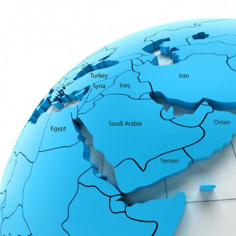 ورود به خاورمیانه جدید با بازیگران جدیدی چون ایران