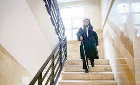 نابینایان موجودات فضایی نیستند/کودکان و زنان نابینا، محرومترین گروه در طبقه معلولان