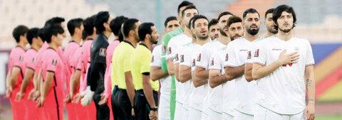 خطر بزرگی که فوتبال ایران را تهدید میکند