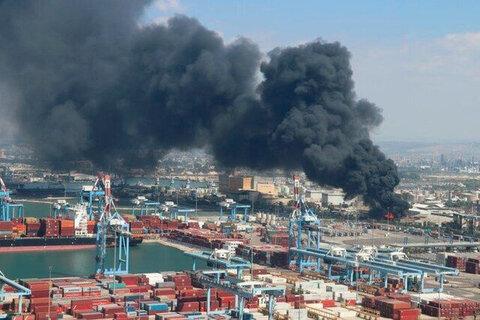 نفتکش ها، ایران و حیفا: طوفانی که اسرائیل را درگیر می کند