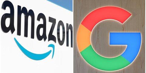 کارکنان آمازون و گوگل خواستار لغو قرارداد همکاری با ارتش صهیونیستی