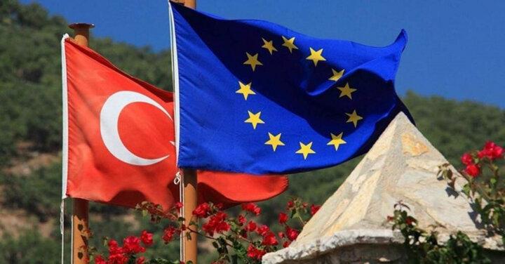 آنکارا در خطر اخراج از شورای اروپا