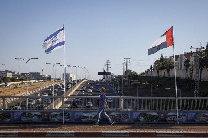 کنشگری های محور عربی ـ عبری پشت مرزهای شرقی ایران رسمیت یافت