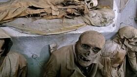 ۱۰ قبرستان که خون را در رگ منجمد میکنند! +تصویر