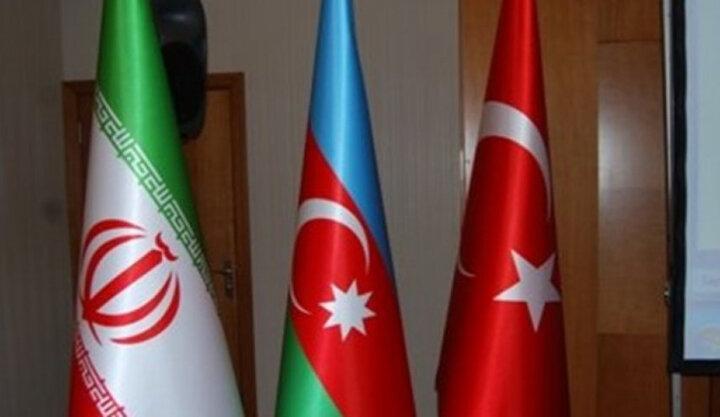 سیاست های تهران و آنکارا در قبال باکو
