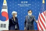 سیاست دوگانه فشار و دعوت به دیپلماسی