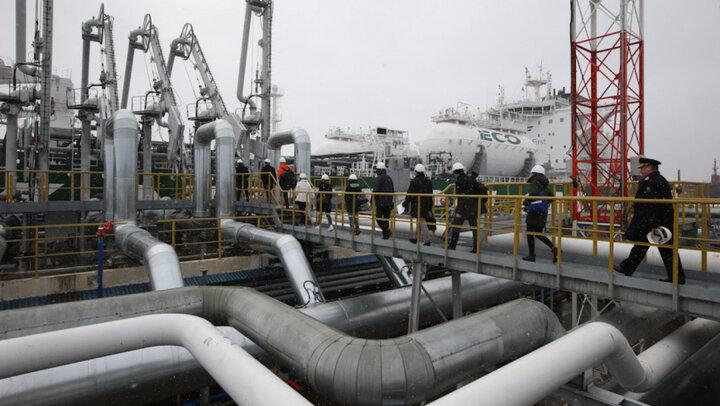 بحران انرژی در چین برای روسیه به چه معناست؟