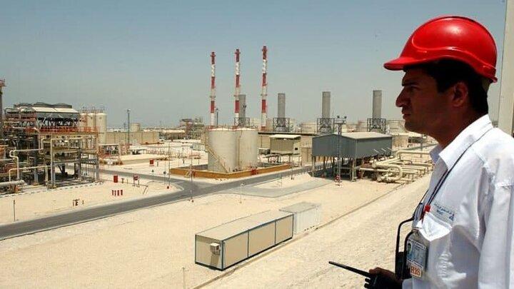 دومین کشور دارنده گاز وارکننده گاز شده است